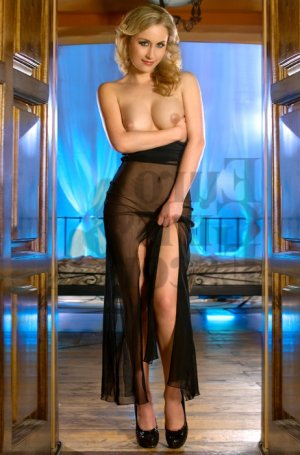 Marie-fabienne escorts & happy ending massage