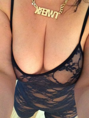 Ryma escort girl in Annapolis MD and erotic massage