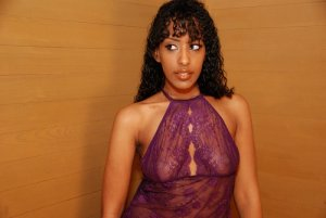 Immaculee live escorts & erotic massage