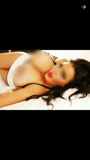 Trudy live escort in Orchards