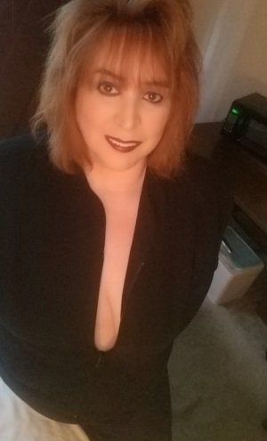 Roxann erotic massage & escort girl