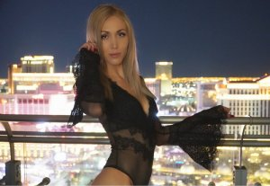 Angelyne escort girl, thai massage